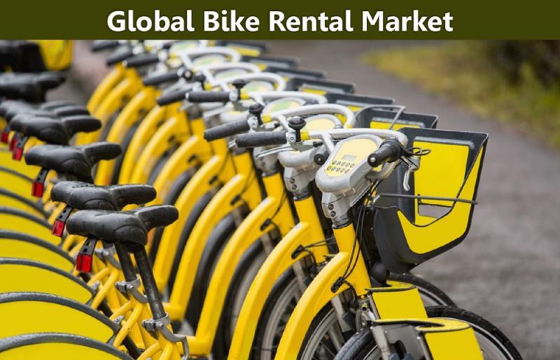 Bike Rental Market
