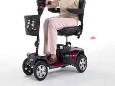 Medical Scooters Market