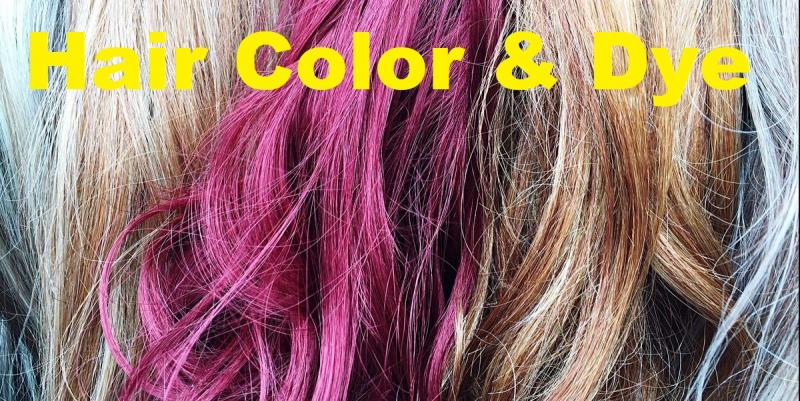 Hair Color & Dye Market