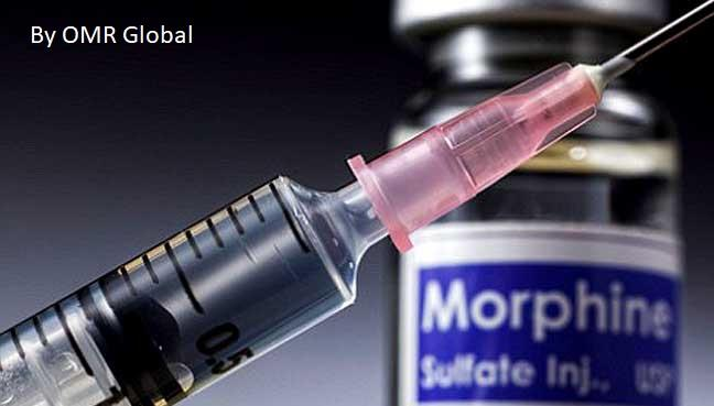 Morphine Market Size, Share, Growth, Research and Forecast