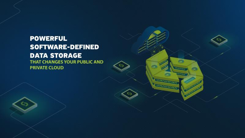 StorPool - fastest software-defined storage platform