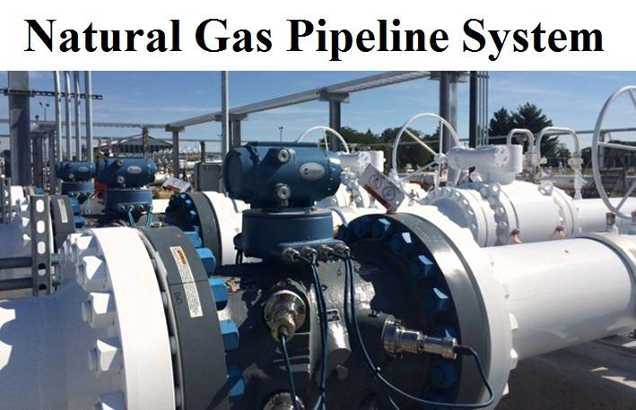 Natural Gas Pipeline System Market