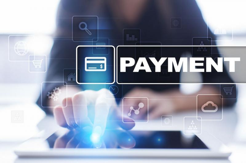 Digital Transformation in Payment