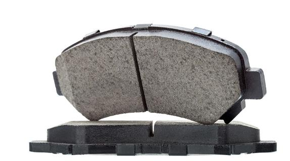Automotive Metallic Brake Pads
