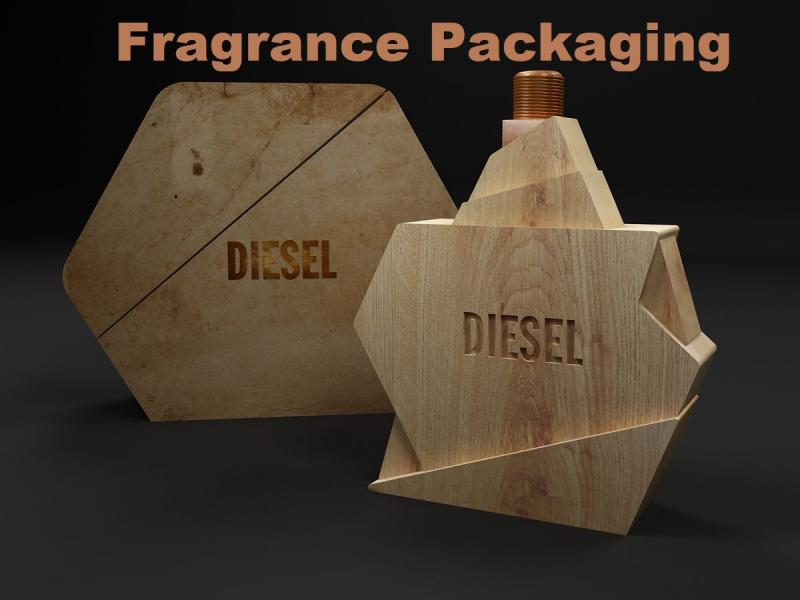 Fragrance Packaging Market