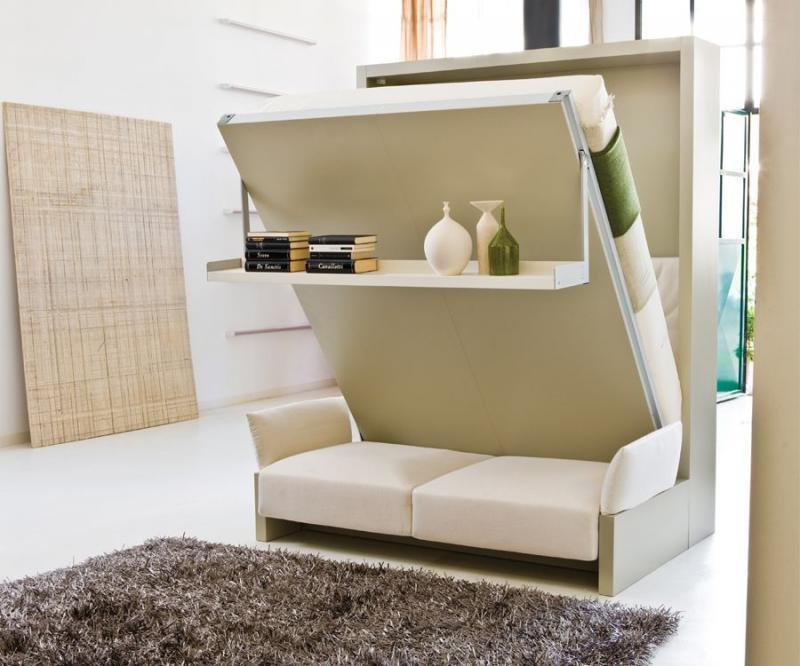 Residential Folding Furniture