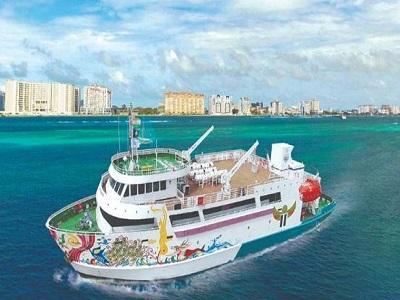 Luxury Cruise Tourism Market
