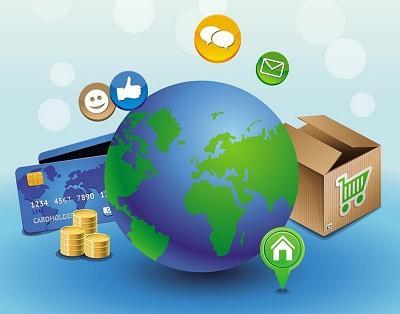 International E-commerce Market