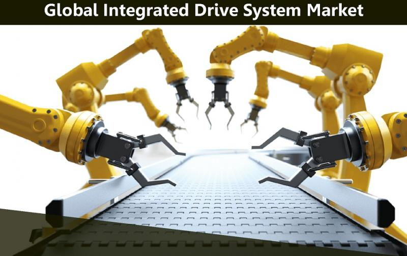 Integrated Drive System Market