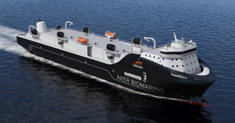 Marine Vessel Energy Efficiency Market