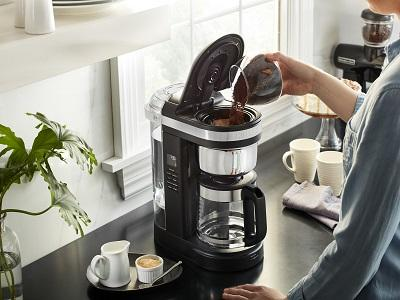 Coffee Makers Market to Witness Stunning Growth | Jarden,