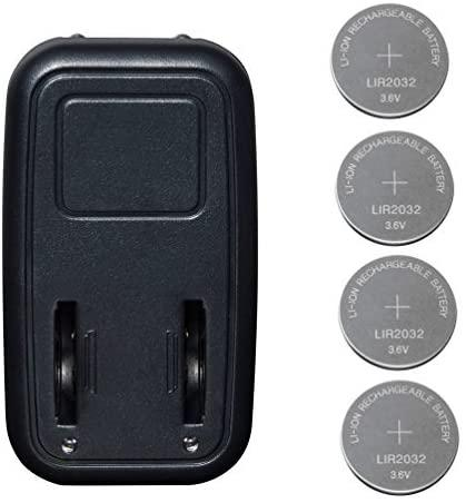COVID-19 Impact on Rechargeable Coin Cell Market 2020- Top