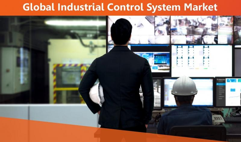 Industrial Control System Market