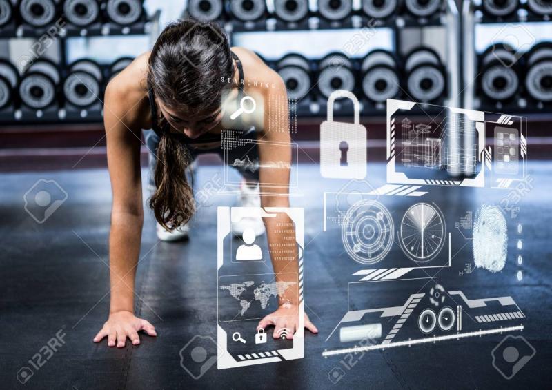 Digital Fitness Market