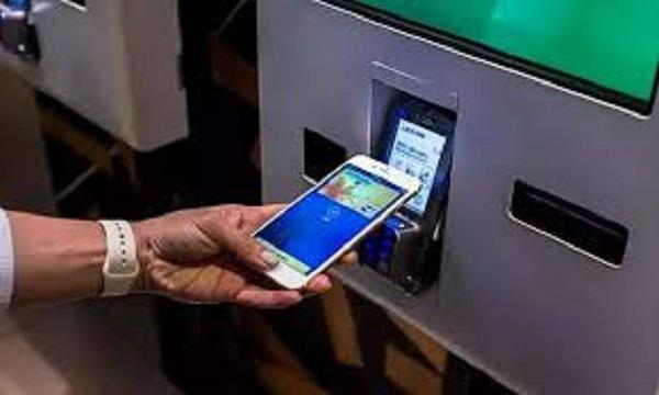 Contactless ATM (Cardless ATM), Global Market
