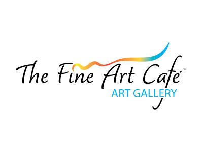 The Fine Art Cafe Art Gallery