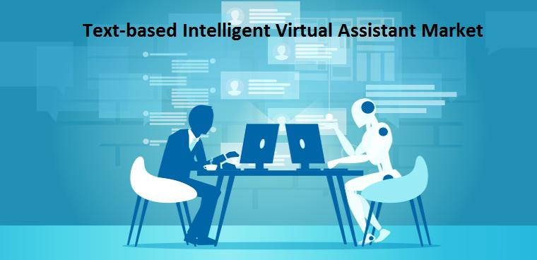 TEXT-BASED INTELLIGENT VIRTUAL ASSISTANT MARKET