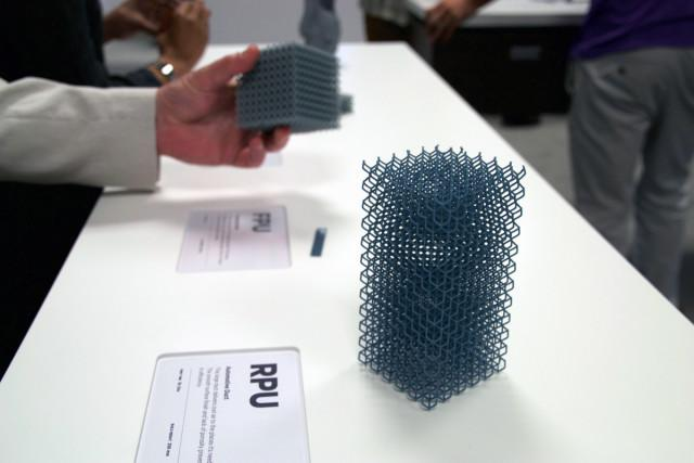 3D Printing Plastic and Photopolymer Material Market:
