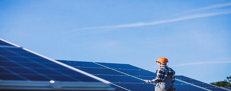 Smart Solar Market