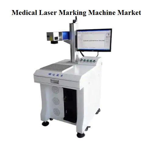MEDICAL LASER MARKING MACHINE MARKET