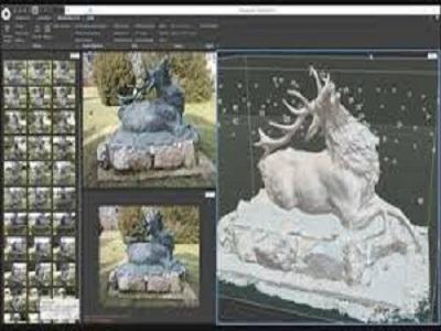 Photogrammetry Software Market