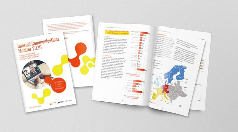Internal Communcations Monitor 2020 by EPICOM