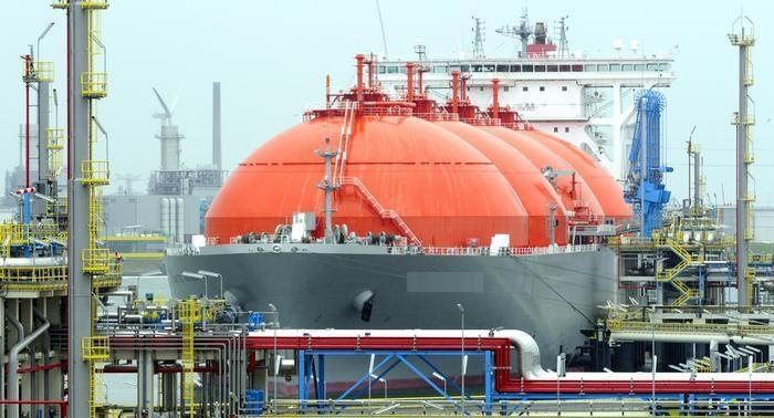 Natural Gas and LNG Market - Premium Market Insights