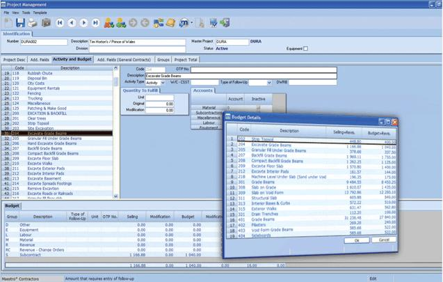 Construction ERP Software Market - Current Impact to Make Big