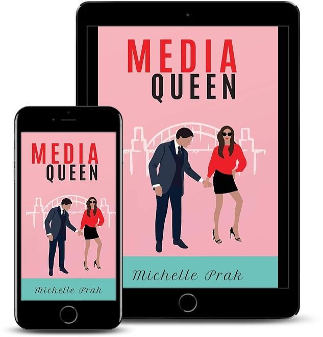Media Queen