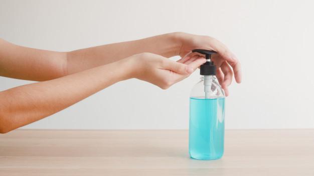 Anti-virus Hand Sanitizer Market