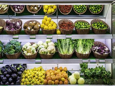 Fresh Food Packaging Market