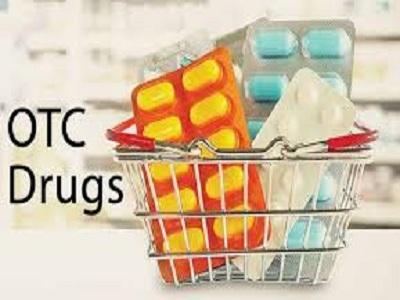 Over the Counter (OTC) Drugs Market