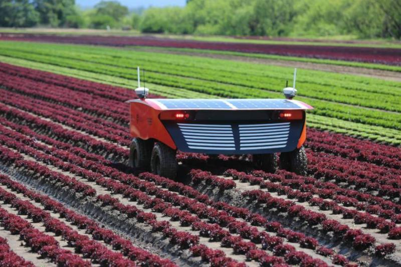 Global Precision Agriculture Robot Market Expected to Witness