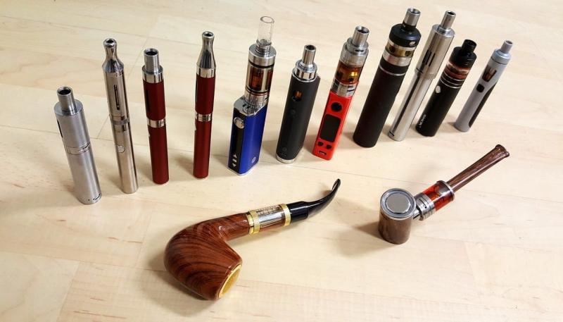 E-Cigarette and Vape