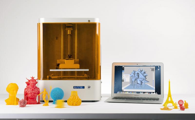 3D Printing Photopolymer Market Size, Share, Development