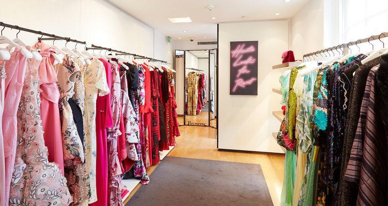 Online Clothing Rental