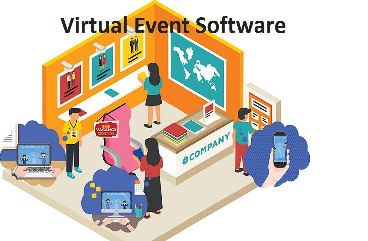Virtual Event Software Market