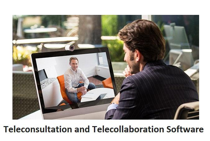 Teleconsultation and Telecollaboration Software Market