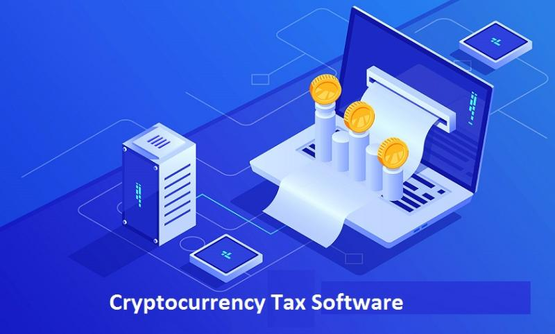Cryptocurrency Tax Software Market
