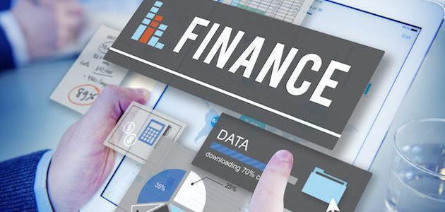 Financial Software and Information Service