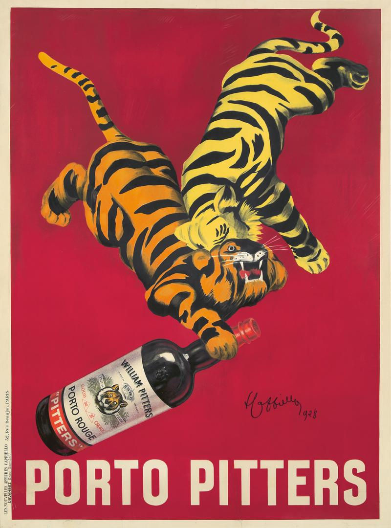 Poster Auctions International's Rare Posters Auction #81, July