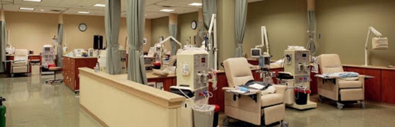 腎臓透析センター市場