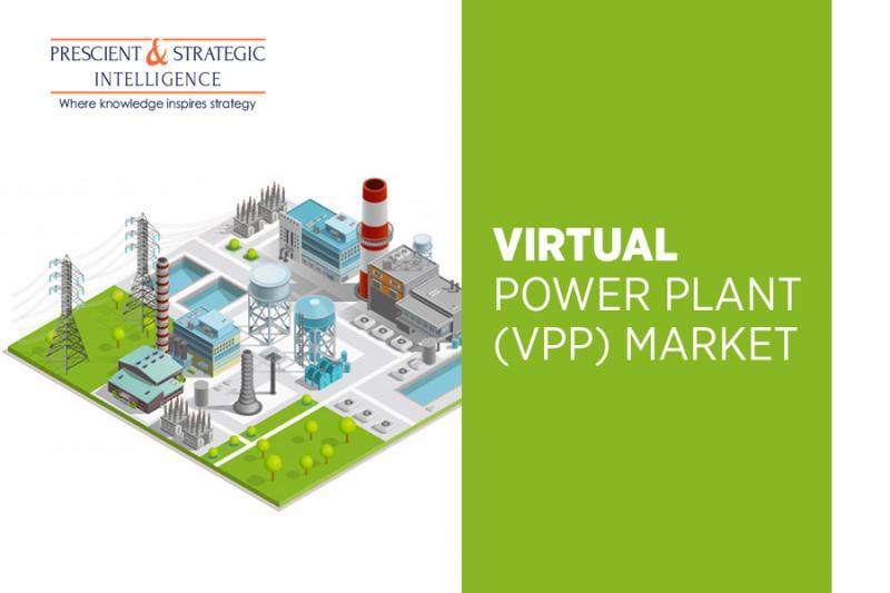 Global Virtual Power Plant (VPP) Market Set to Attain Over