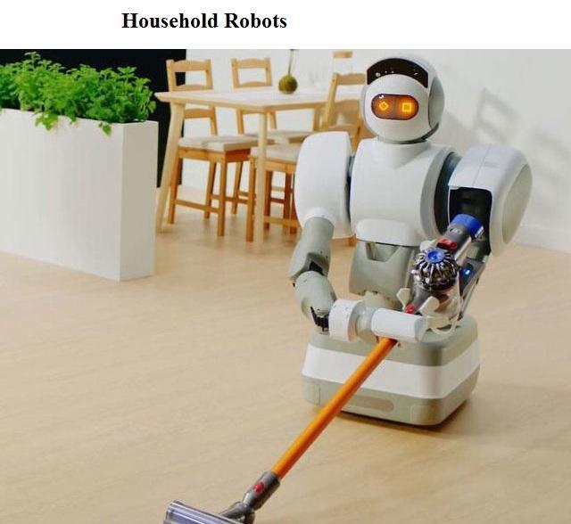 Household Robots Market