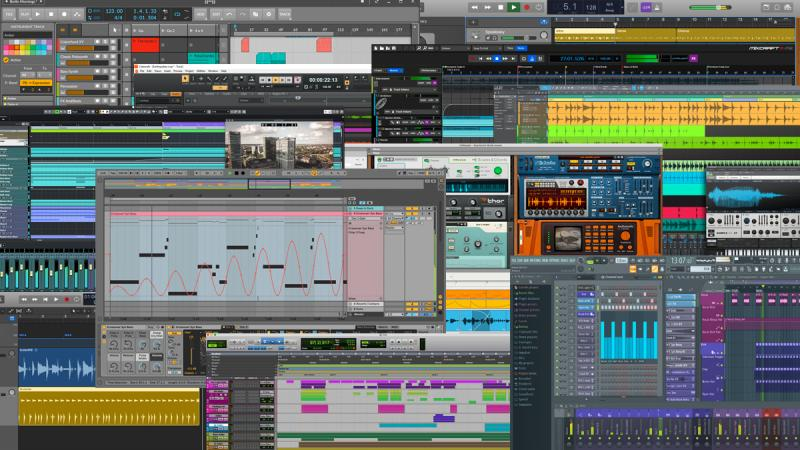 Music-making Software
