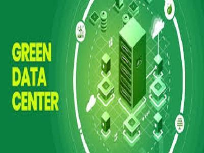 Green Data Center Market