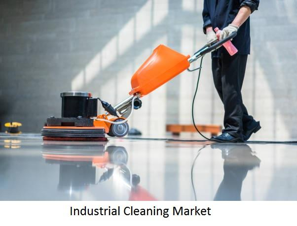 COVID-19 Impact Analysis on Global Industrial Cleaning Market