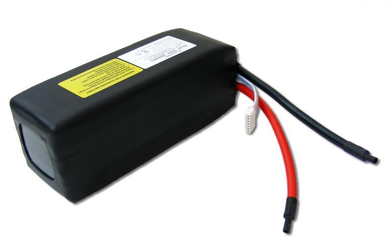 Li-ion Power Battery Market