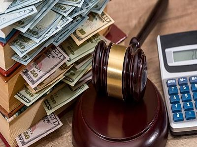 Litigation Funding and Expenses Market