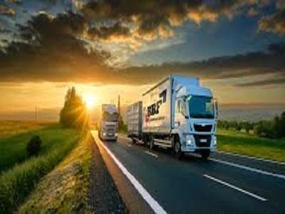 Road Freight Transportation Market